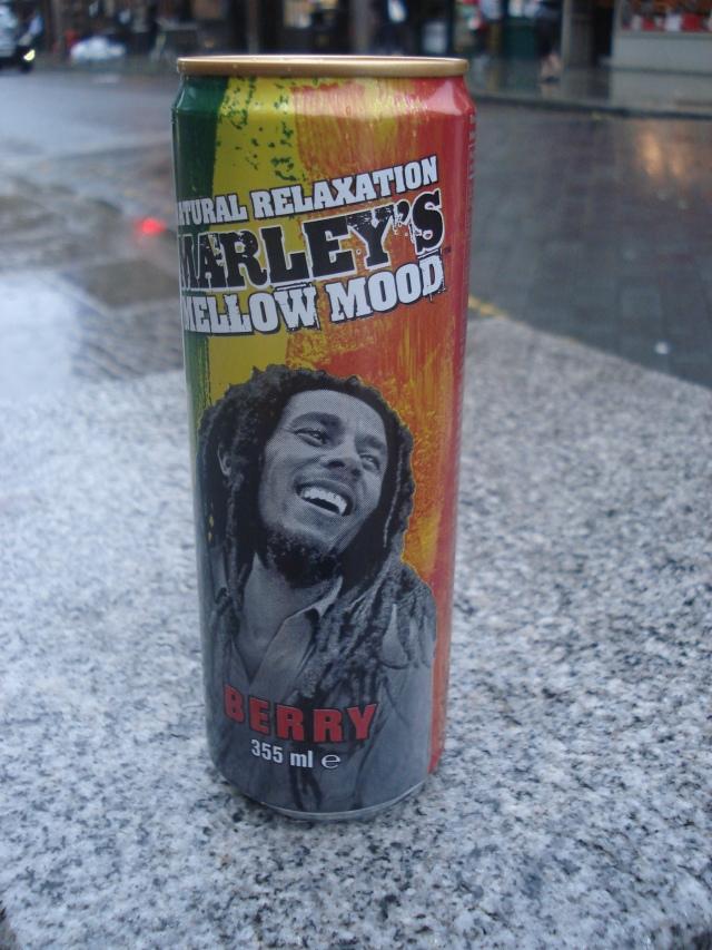Marley Drink